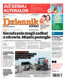 Dziennik Łódzki / mut dla regionów: Sieradz, Zd-wola, Łask, Wieluń, Wieruszów, Pajęczno