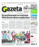 Gazeta Wrocławska / mut. Jelenia Góra