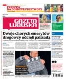 Gazeta Lubuska Żary, Żagań, Nowa Sól, Wschowa, Głogów, Polkowice