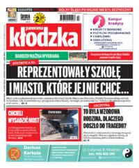 Prasa 24 Panorama Kłodzka Gazeta Online E Wydanie