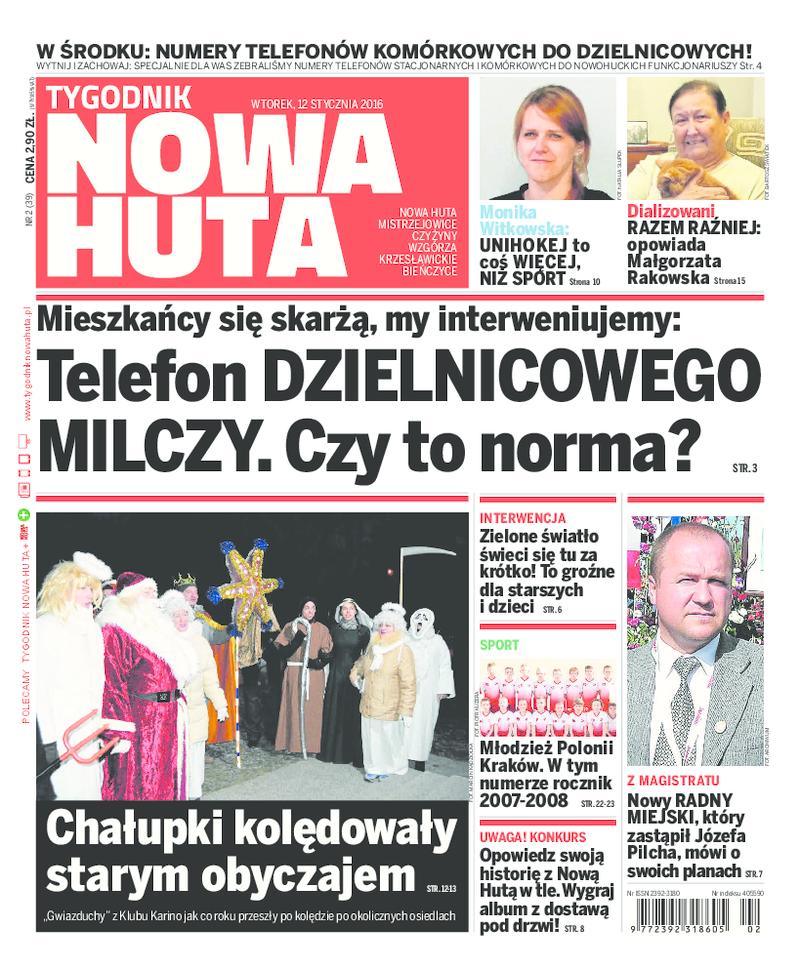 Tygodnik Nowa Huta