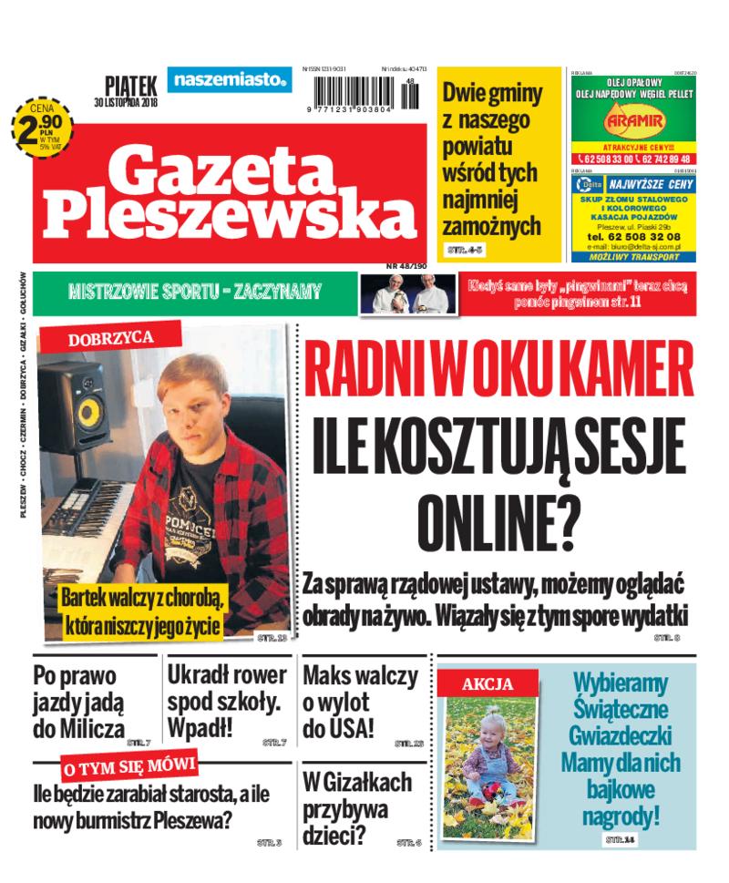 Gazeta Pleszewska