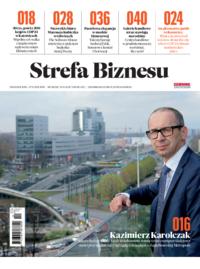 Strefa Biznesu. Śląsk