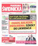 Panorama Świdnicka