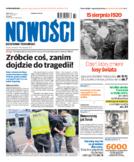 Nowości Dziennik Toruński