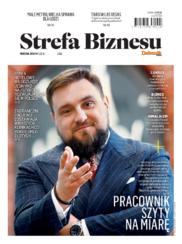 Strefa Biznesu. Łódź