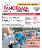 Panorama Leszczyńska