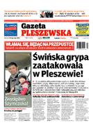 Tyg. Gazeta Pleszewska
