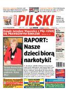 Tyg. Pilski
