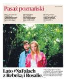 Tygodnik miejski Pasaż Poznański