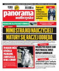 Panorama Wałbrzyska