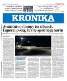Kronika krakowska