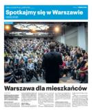 dodatek do NM Warszawa