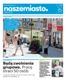 Nasze Miasto Żary - Żagań