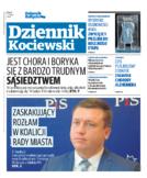 Dziennik Kociewski nasze miasto