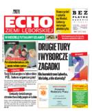 Echo Ziemii Lęborskiej nasze miasto