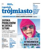 Tygodnik miejski  Trójmiasto Gdańsk