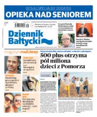 Dziennik Bałtycki