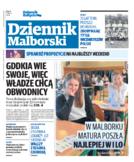 Dziennik Malborski nasze miasto