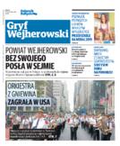 Gryf Wejherowski nasze miasto