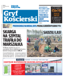 Gryf Koscierski nasze miasto