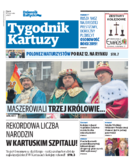Tygodnik Kartuzy nasze miasto