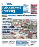 Echo Ziemi Puckiej nasze miasto