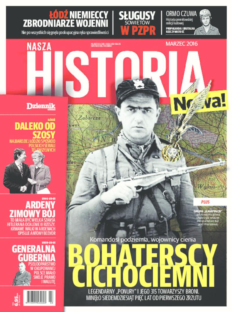 Nasza Historia Dziennik Łódzki