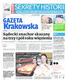 Gazeta Krakowska / mut Nowy Sącz