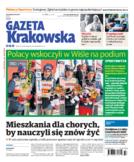 Gazeta Krakowska / mut Podhale