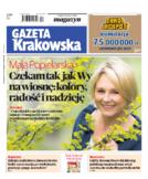 Gazeta Krakowska / mut Małopolska Zachodnia