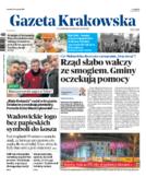 Gazeta Krakowska / mut Kraków