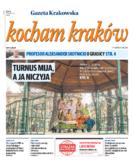 Tyg. Miejski Kraków piątek wieczorem