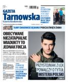 Tyg. Gazeta Tarnowska