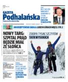 Tyg. Gazeta Podhalańska