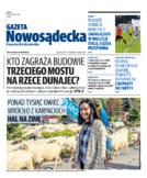 Tyg. Gazeta Nowosądecka