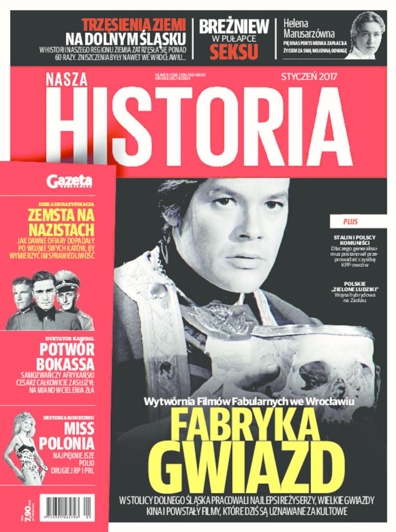 Nasza Historia Gazeta Wrocławska