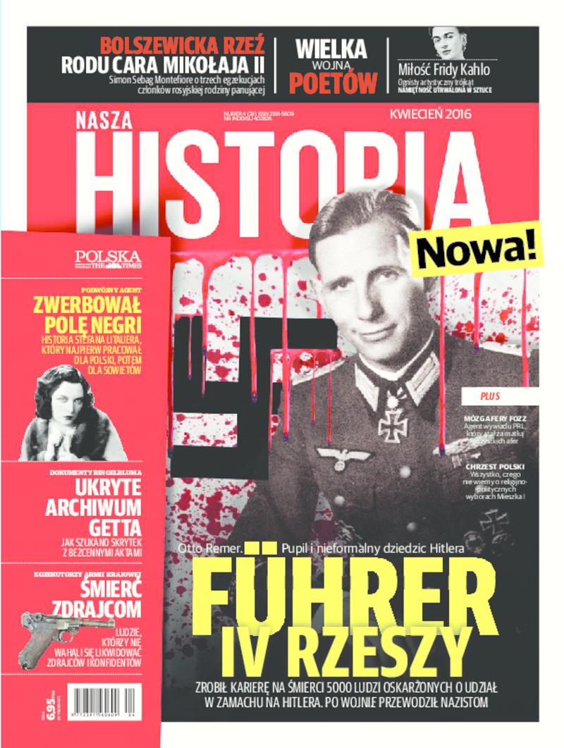 Nasza Historia Polska the Times