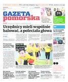 Gazeta Pomorska/Bydgoszcz, Nakło, Bydgoszcz - okolice