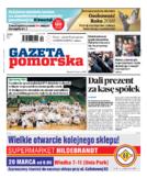 Gazeta Pomorska/Grudziądz, Świecie, Chełmno, Wąbrzeźno