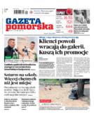 Gazeta Pomorska/Włocławek, Aleksandrów, Radziejów, Lipno