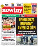 Nowiny Suwalskie