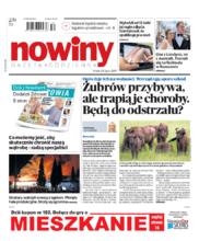 Gazeta Codzienna Nowiny