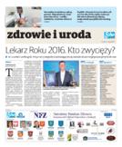 Zdrowie i Uroda do Echo Dnia wyd. Świętokrzyskie i Kieleckie