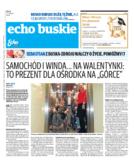 Echo Buskie