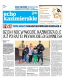 Echo Kazimierskie