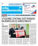 Echo Szydłowca