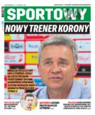 Echo Sportowe wyd. Świętokrzyskie