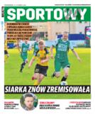 Echo Sportowe wyd. Podkarpackie