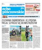 Echo Pińczowskie